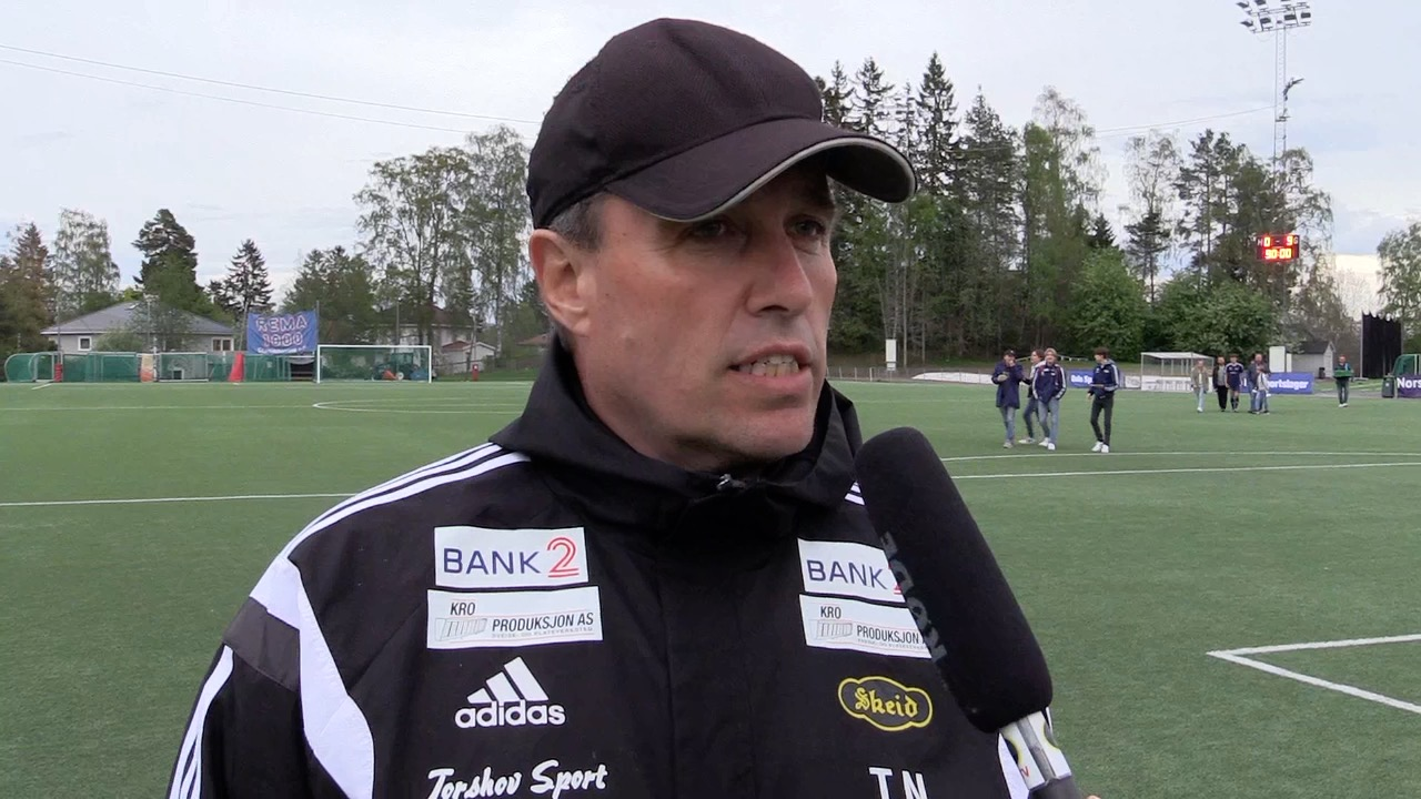 Intervju med Tom Nordlie etter Ready - Skeid 01.05.2019.mp4